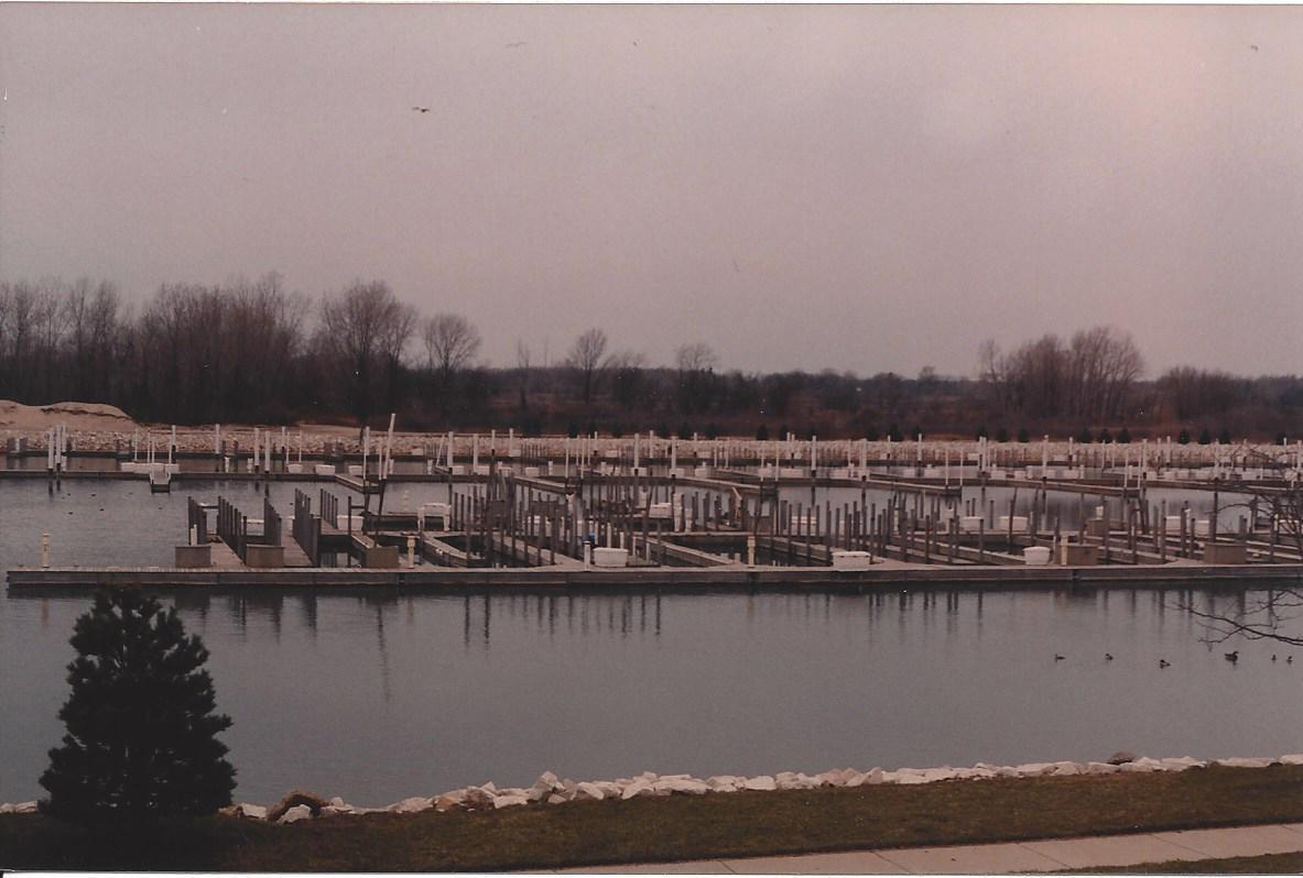 A Dock 1